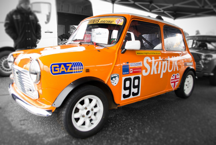 The Official SkipUK Mini 2016